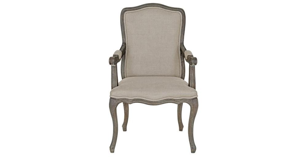 Sienna Grey Chair